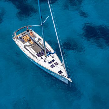 Mahal Sail Yacht